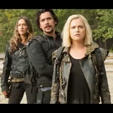 The 100 Season 6 Episode 10 (High.Quality) Movies Online