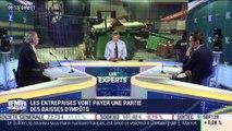 Nicolas Doze: Les Experts (1/2) - 12/07