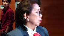 Morales: Refusal to cooperate with UN rights probers unlikely to hurt Philippine economy