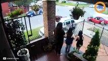 Un policier brûle un stop et cause un accident : il accuse l'autre automobiliste