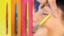 بسام فتوح يطبّق أقلام النيون Jamalouki X Bassam Fattouh بكافة الألوان