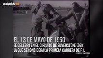 ¿Dónde se disputó la primera carrera de la historia de la Fórmula 1?