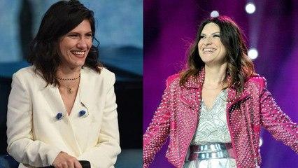 'Non mi vergognerei', Elisa Toffoli si sfoga dopo le polemiche sorte dai commenti di Laura Pausini