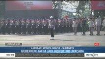 Polda Jatim Rayakan HUT ke-73 Bhayangkara