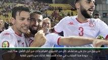 كرة قدم: كأس الأمم الإفريقية: دعونا ننهي البطولة بأناقة - جيريس مدرب تونس