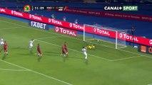 TUNISIE 3 - 0 MADAGASCAR - Tous les buts (CAN 11/07)