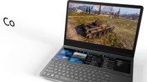 Intel Honeycomb Glacier - Anuncio