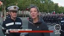 14 Juillet : les pompiers de marins de Marseille seront à l'honneur dimanche