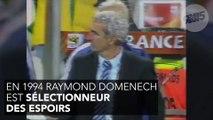 Le jour où Raymond Domenech a failli finir en prison lors de la Coupe du monde 94