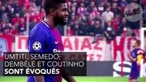 Mercato : la réponse claire du PSG concernant les échanges de joueurs pour Neymar