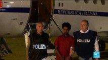 Trafiquant de migrants ou simple charpentier érythréen ? La justice italienne va se prononcer