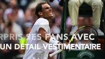 Wimbledon : pour affronter Roger Federer, Rafael Nadal va porter une montre au prix affolant