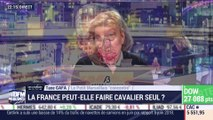 Les coulisses du biz: Taxe GAFA, la France peut-elle faire cavalier seul ? - 11/07