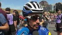 """Tour de France 2019 / Julian Alaphilippe : """"Je suis très remonté"""""""