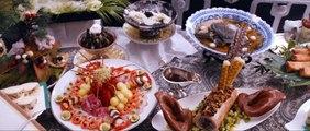 El cocinero de los últimos deseos - Tráiler español (HD)