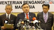 Pemandu e-hailing diberi tempoh 3 bulan patuhi syarat - Menteri