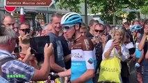 """Tour de France 2019 - Comment va Romain Bardet ? : """"De la honte et revanchard !"""""""