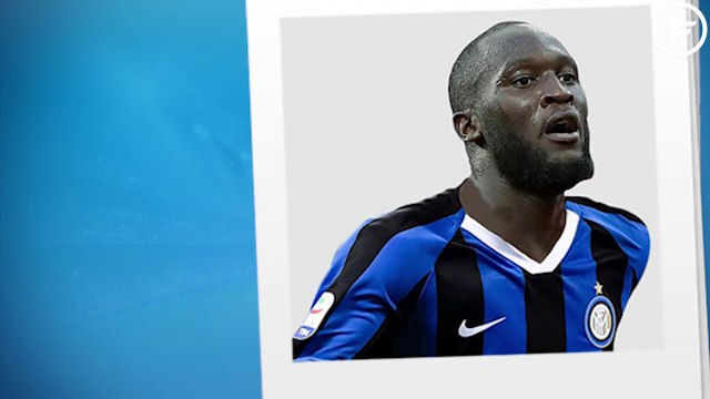 OFFICIEL : Romelu Lukaku s'engage avec l'Inter Milan