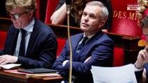 François de Rugy : son sèche-cheveux doré renforce la polémique