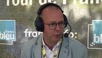 Le Tour de France à Belfort : la fête gâchée par la situation de General Electric ?