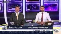 Le Match des Traders: Stéphane Ceaux-Dutheil VS Matthieu Cerrone - 12/07