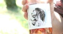 Vin d'été : Coup de cœur pour un rosé du Luberon aux arômes de pêche et de bergamote