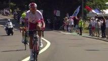 Tour de France 2019 : Rossetto et Offredo s'échappent déjà