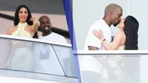 THIS Is What Kanye Taught Kim Kardashian About Life And People