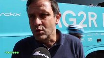 """Tour de France 2019 - Stéphane Goubert : """"Il y a la Remontada dans le foot, pourquoi pas dans le vélo !"""""""