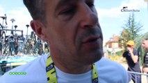 """Tour de France 2019 - Julien Jurdie : """"On a perdu une bataille mais pas la guerre (...) On va innover !"""""""