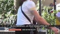 Arnaques: Pour tester la fiabilité des revendeurs de billets, un journaliste rachète des billets pour un parc d'attraction à un particulier