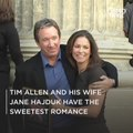 Tim Allen and Jane Hajduk's Hollywood Romance