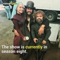 'Game of Thrones' Cast Then and Now
