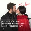 Kacey Musgraves and Ruston Kelly Are One of Country Music's Cutest Couples