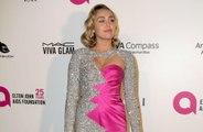 Miley Cyrus couldn't play Hannah Montana after having sex