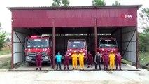 """Kahramanmaraş Orman Bölge Müdürü Altındaş: """"Yangın sezonumuz açıldı, vatandaşlarımızın daha..."""