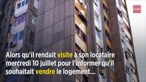 Nantes : un homme décédé en 2008 retrouvé dans son appartement