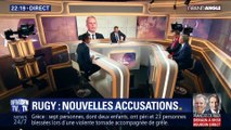 Rugy : nouvelles accusations