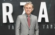 Christoph Waltz returning to James Bond