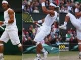 Wimbledon - Nadal/Federer, le souvenir de 2008