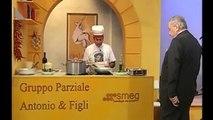 Mario Merola - Piazzetta Merola - Tele A - Angolo della cucina - Orecchiette Baresi