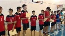 ΓΣ Αντίκυρας: Στη 2η θέση του πανελληνίου πρωταθλήματος βόλλευ παμπαίδων