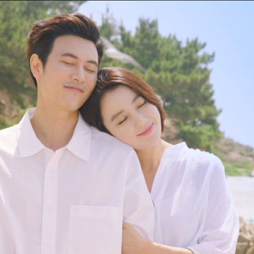 [Blessing of the Sea] EP121 the most beautiful color; in the eyes of the person you love, 용왕님 보우하사 20190712