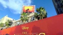 Movie Premiere: 'The Lion King'