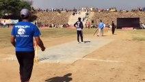 Home ground cricket match live