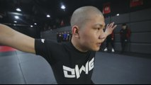 China Wrestling: Shaolin Monks turn entertainers