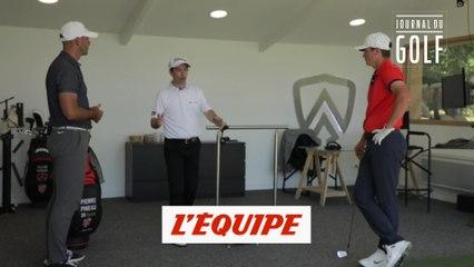 Journal du Golf, le club n°3 (partie 3/4) - Golf - Émission