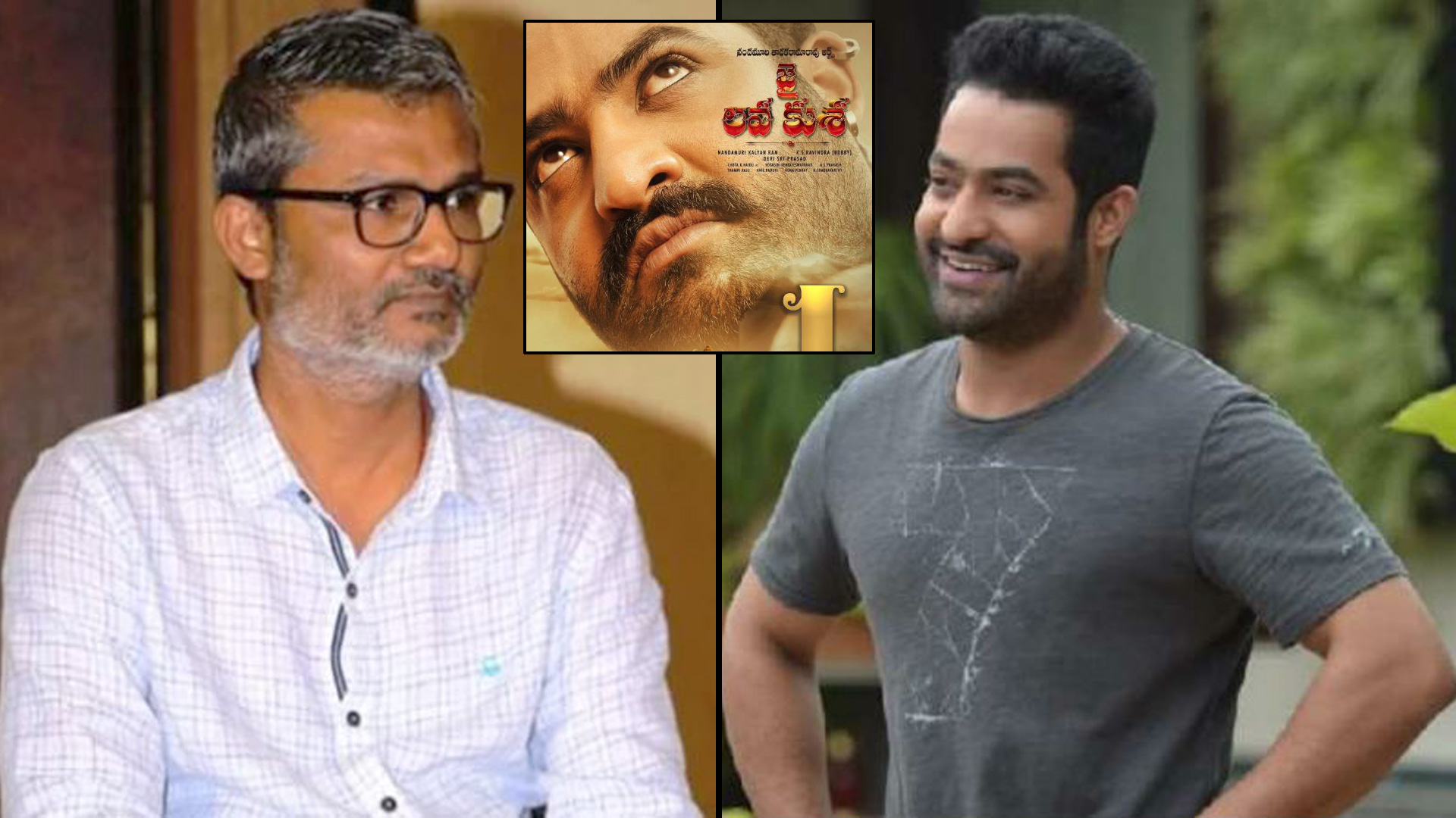Jr Ntr To Play As Ravana In Mythological Epic Ramayana || Filmibeat Telugu