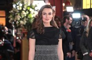 Keira Knightley wants to embrace signs of ageing