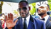R Kelly : accusé de pornographie infantile, le chanteur a été arrêté